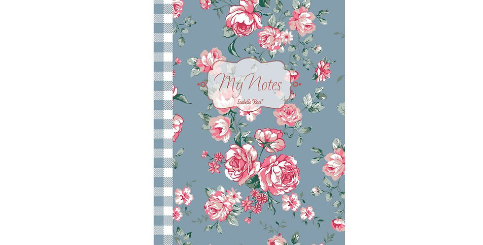 Notizbuch Julia -note book
