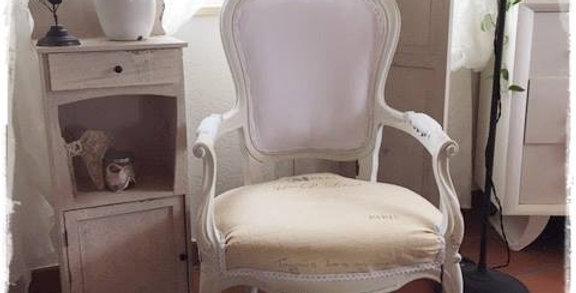 Sessel - Armchair