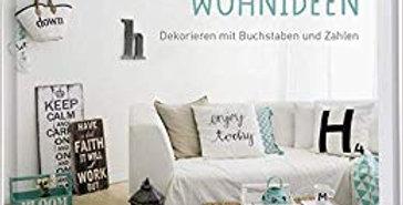 Buch Wortgewandte Wohnideen