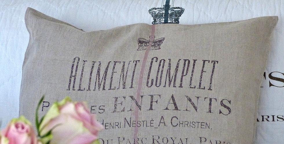Kissen Aliment Rose -cushion
