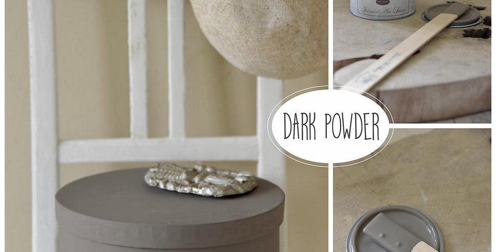 Vintage Paint Dark Powder