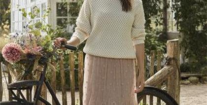 Kelly Rock lang -long skirt