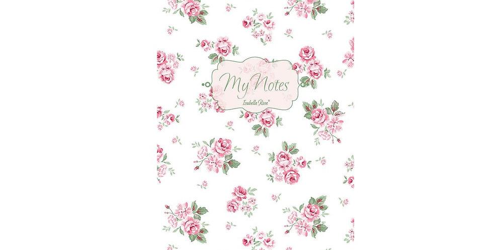 Notizbuch Lucy-note book