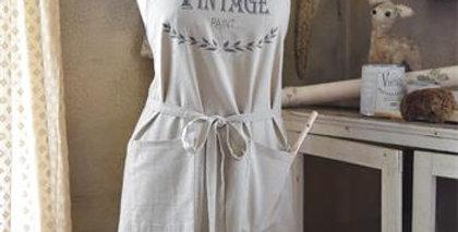 Schürze - Vintage Paint logo - Apron - Vintage paint logo -