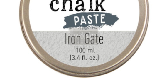 Chalk paste Iron Gate