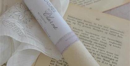 Luftigem Büttenpapier -airy handmade paper