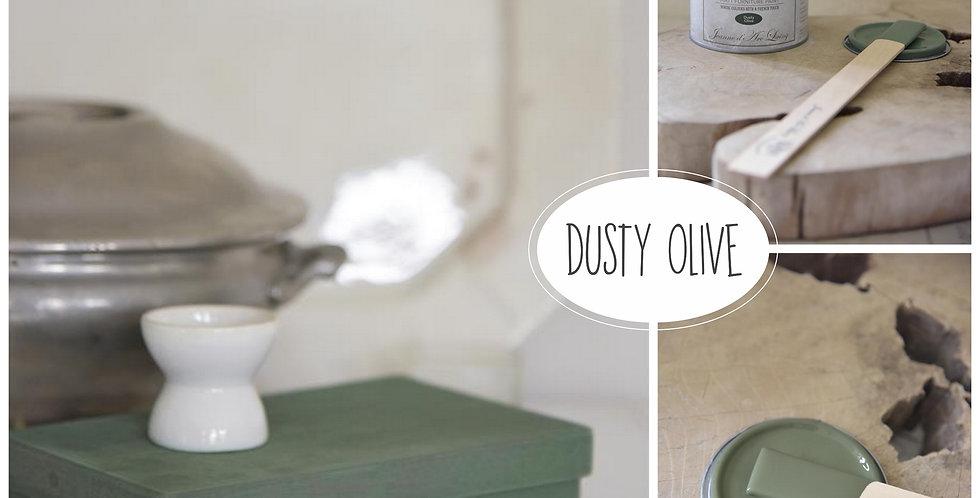 Vintage Paint Dusty Olive