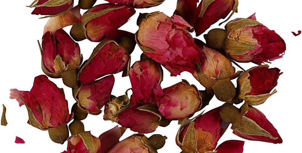 Echte getrocknete Blumen - Real dried flowers