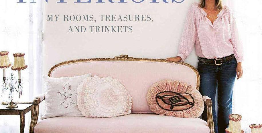 Shabby Chic Interiors- rosa