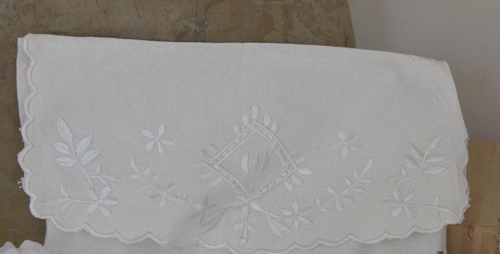 Schmuck- oder Dessous-Tasche- Lingerie bag