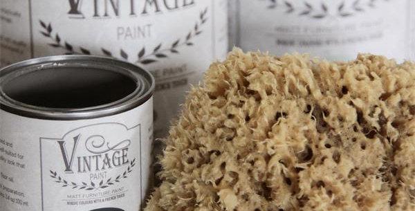 Schwamm Natürlich - Sponge Nature