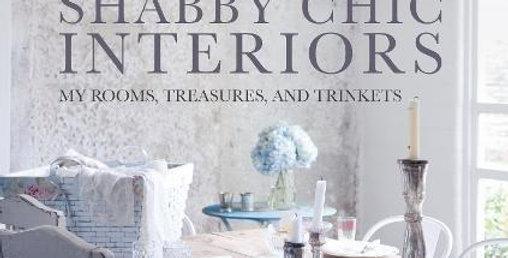 Shabby Chic Interiors - blue
