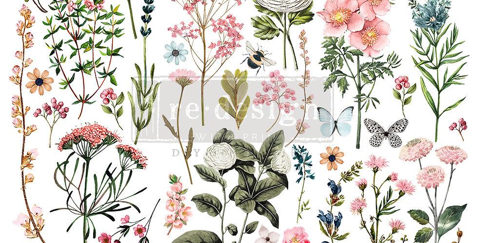 ReDesign Botanical Paradise