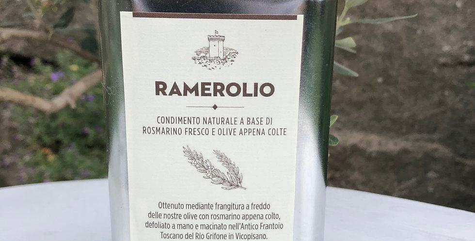 Ramerolio 250ml Toskana-Bio