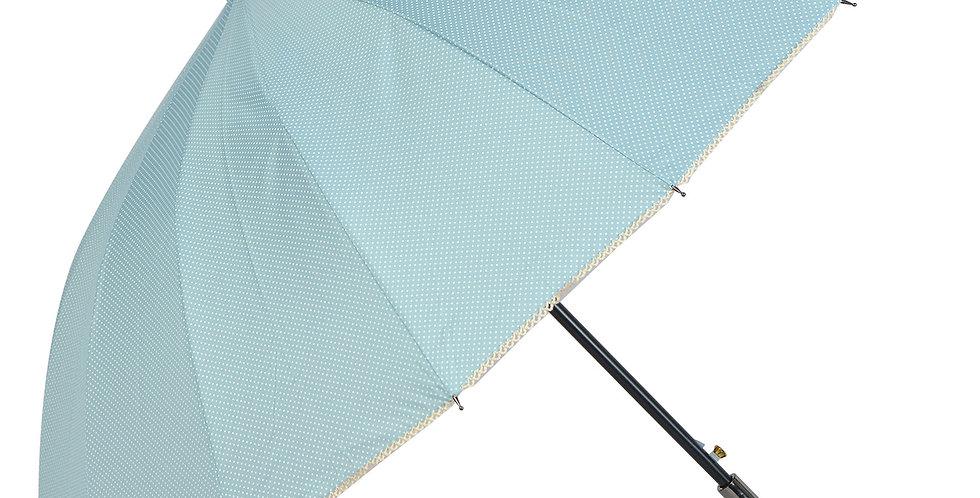 Regenschirm Grün. Umbrella