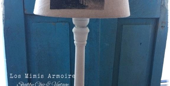 Tischlampe M4 Tablelamp