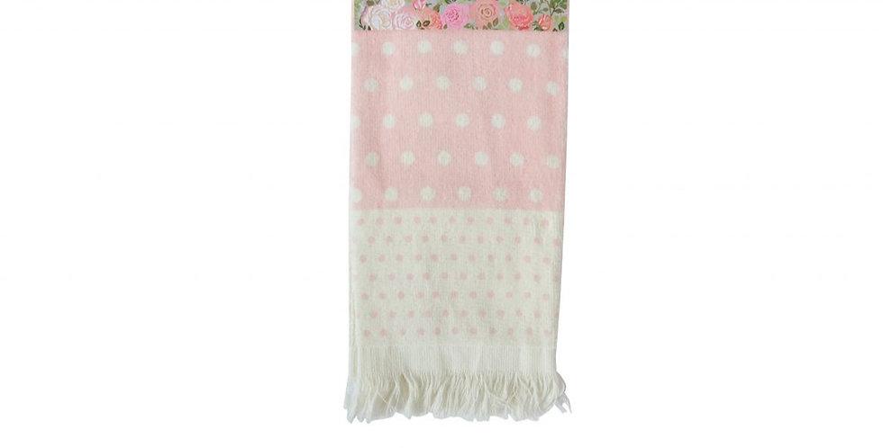 Gasttuch Dots 2 -towel