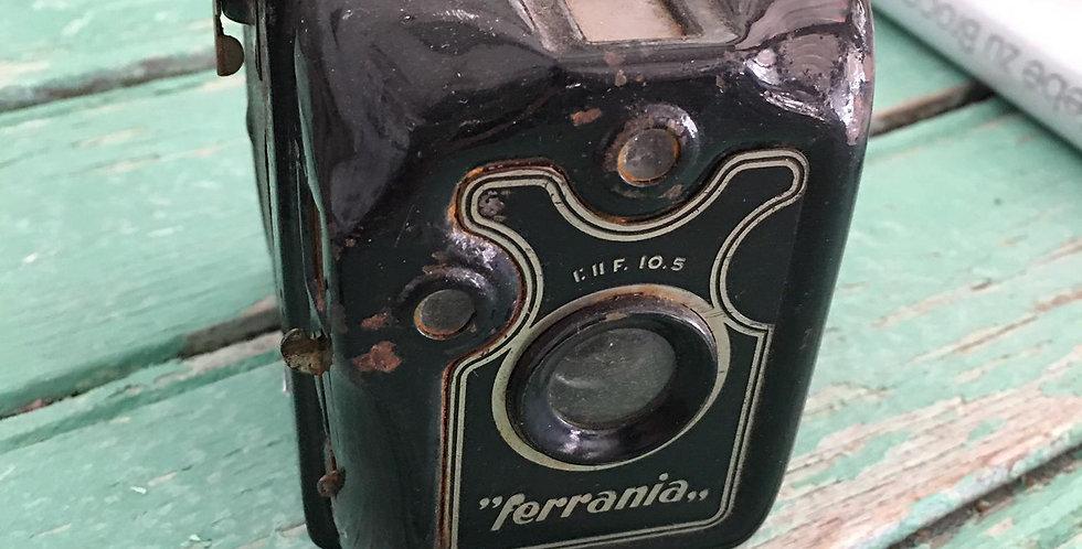 Foto Apparat Ferrania - photo camera
