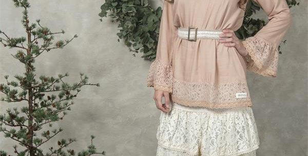 Rock Spitze - skirt lace