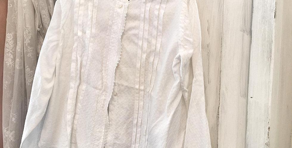 Vintage Bluse -vintage blouse