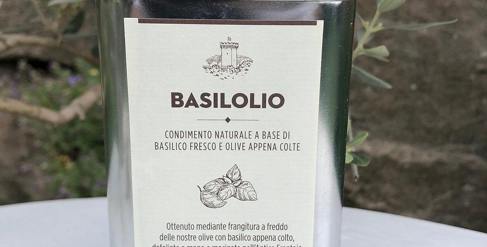 Basiolio 250ml Toskana-Bio