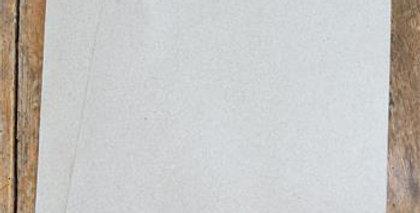 Buttenpapier grau A3- cartridge paper