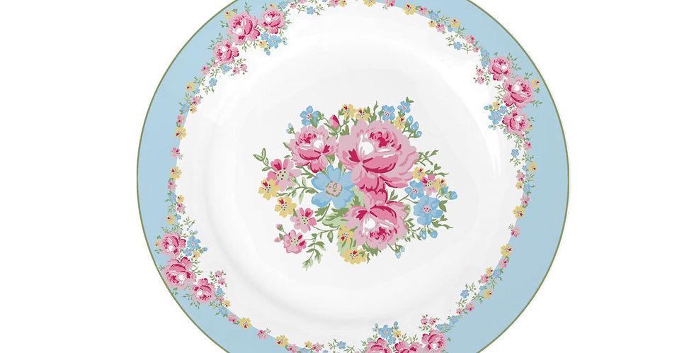 Dessert Teller -desser plate
