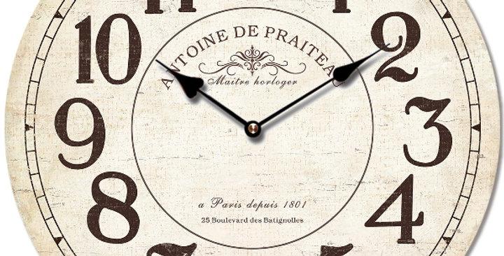 Uhr Antoine - clock