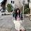 Thumbnail: Rock Spitze - skirt lace