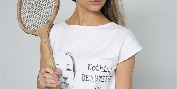 Tshirt Nothing Beautiful