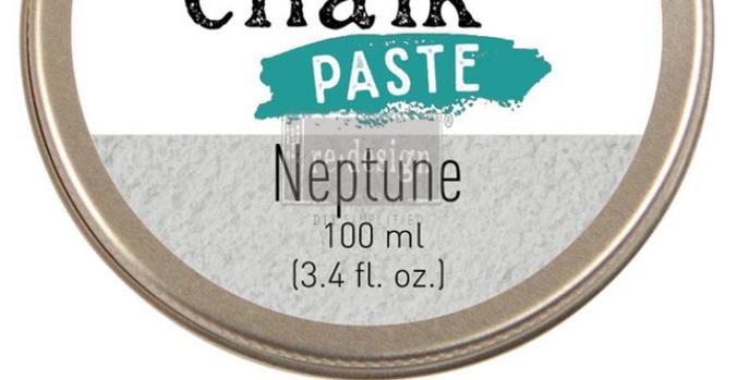 Chalk paste Neptune