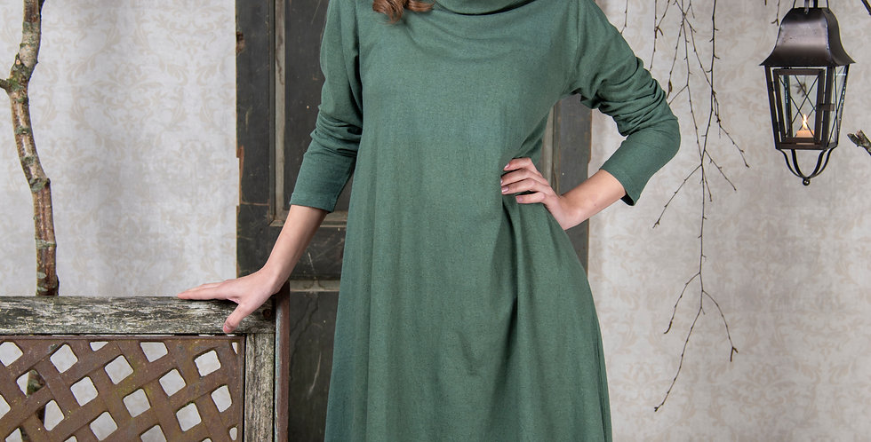 Kleid A Shape
