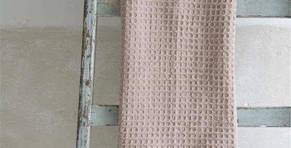 Badetuch 70x140 dusty rose- Bath towel