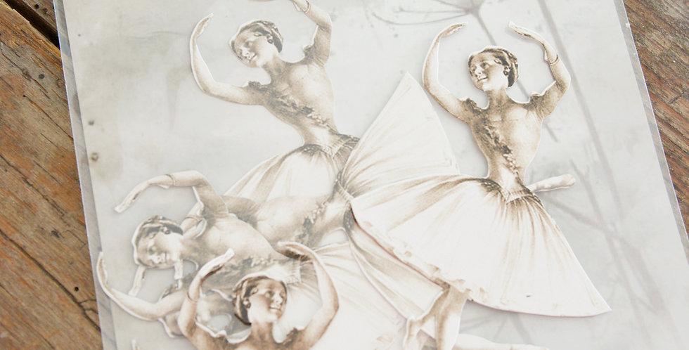 Ballerinas - ballerinas