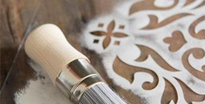 Pinsel für Wach -Brush for wax