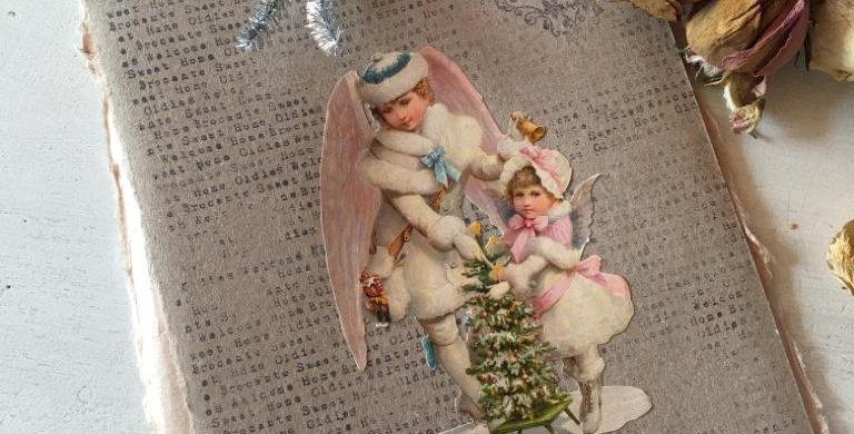 Bild zum hängen Winter sr7 Picture