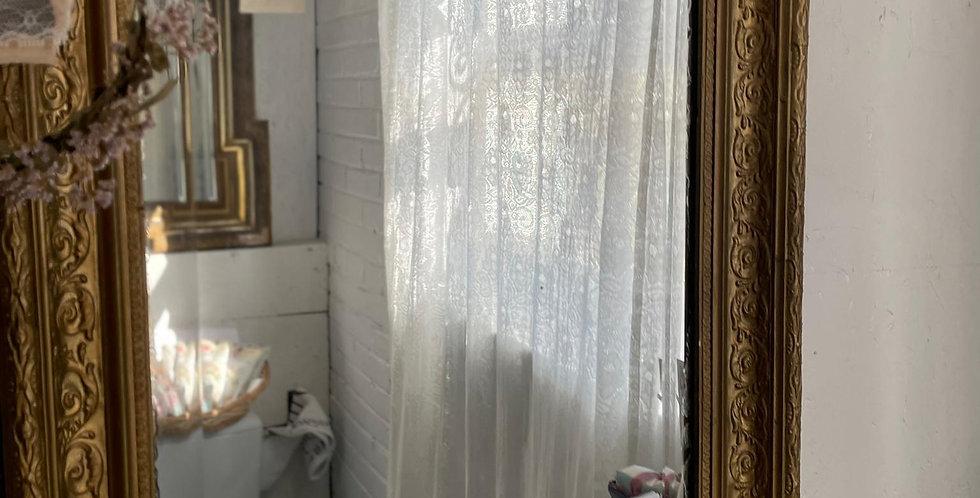 Spiegel antike gold - mirrow
