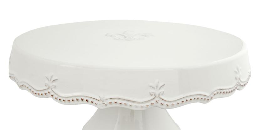 Torte Platte -Cake stand
