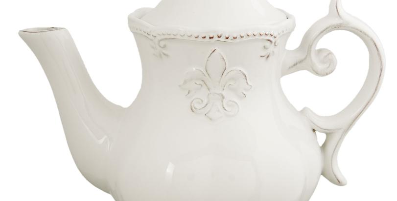 Teekanne -Teapot