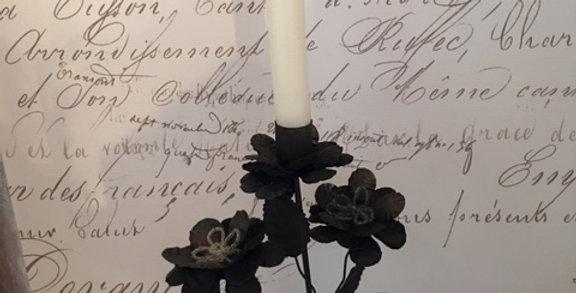 Kerzenhalter JdL - Candle holder