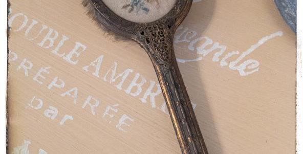 Haarbürste - Hair brush