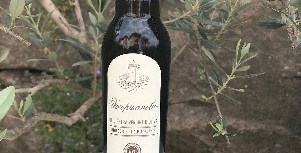 Extravergine 250 ml-Toskana-Bio