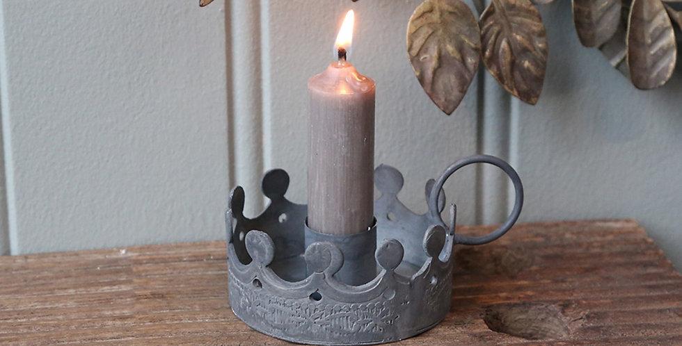 Kerzen Halter Crown -cander holder crwon