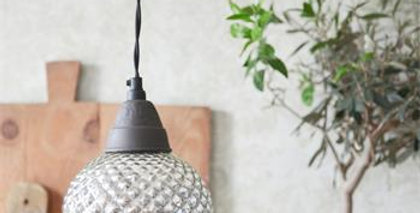 Hängenlampe 20cm -hanging lamp