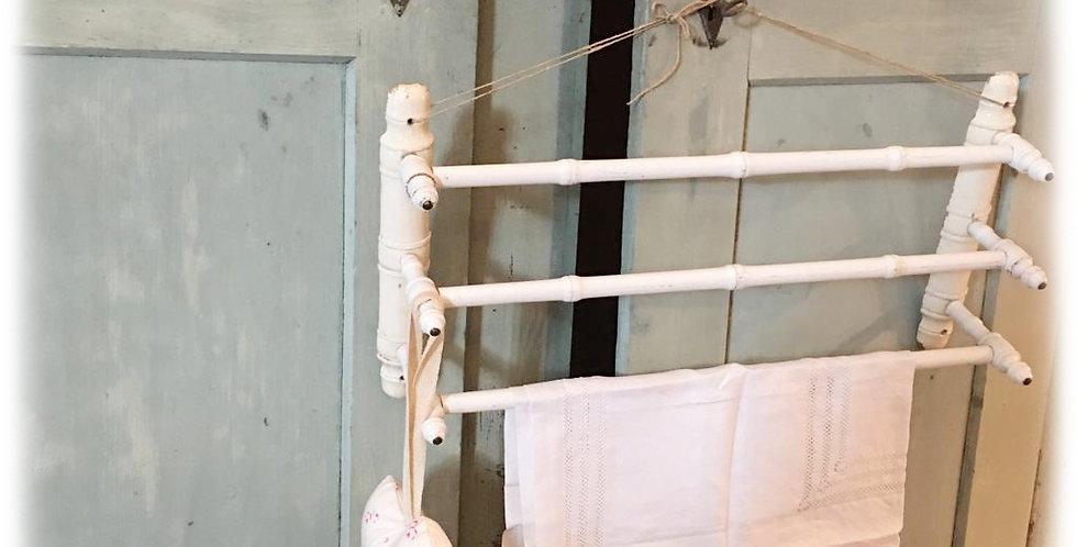 Handtuchhalter Holz- Towels holder