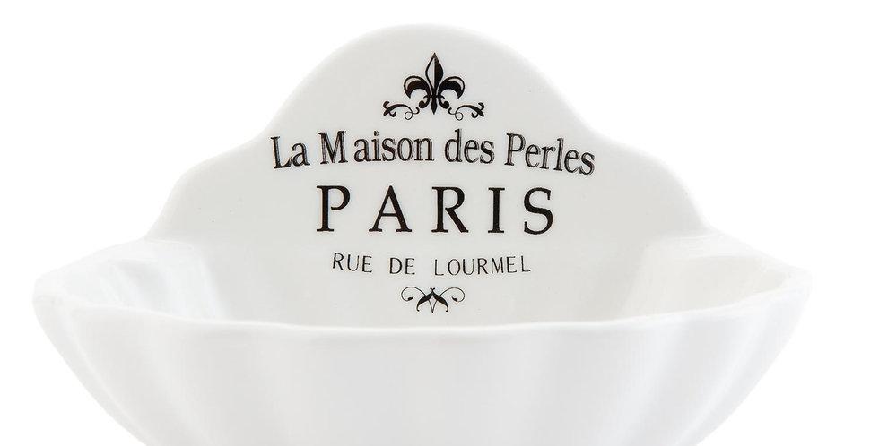 Seife Halter Paris -soap holder
