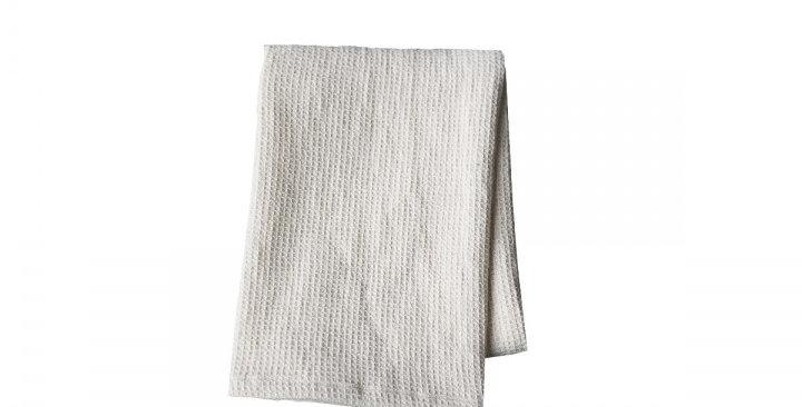 Geschirrtuch Waben Éternel. - tea towel