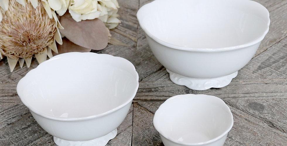 Schalen Provence- Bowls