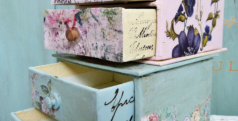 Schmuck Schachtel -jewelry box