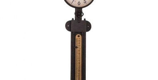 Industrial Uhr Kalender -  Industrial lock calender